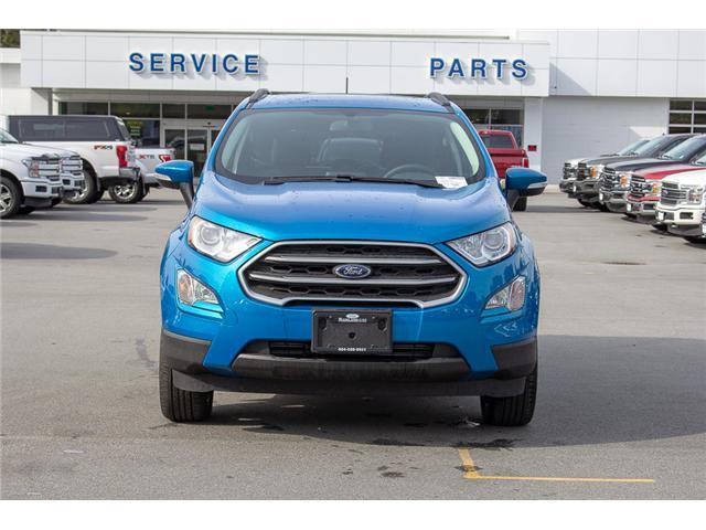 2018 Ford EcoSport SE (Stk: 8EC2133) in Surrey - Image 2 of 26