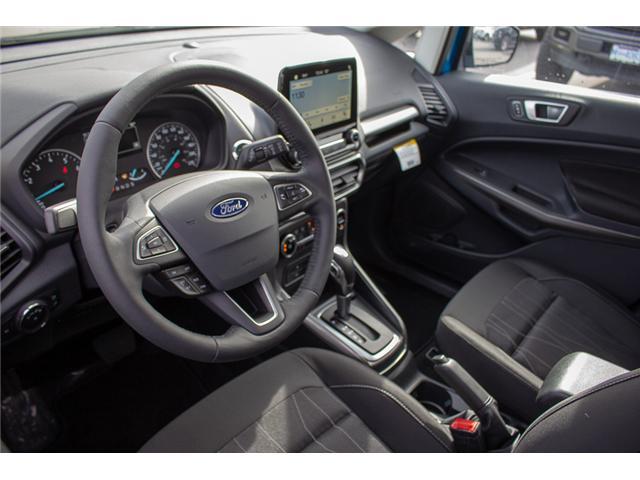 2018 Ford EcoSport SE (Stk: 8EC2133) in Surrey - Image 11 of 26