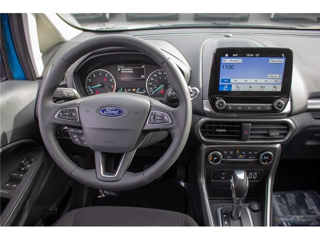 2018 Ford EcoSport SE (Stk: 8EC2133) in Surrey - Image 13 of 26