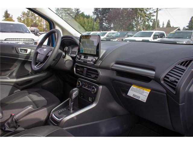 2018 Ford EcoSport SE (Stk: 8EC2133) in Surrey - Image 16 of 26