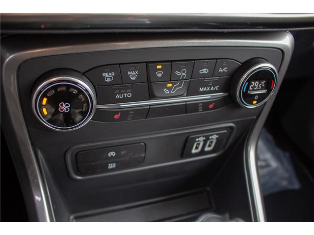 2018 Ford EcoSport SE (Stk: 8EC2133) in Surrey - Image 23 of 26