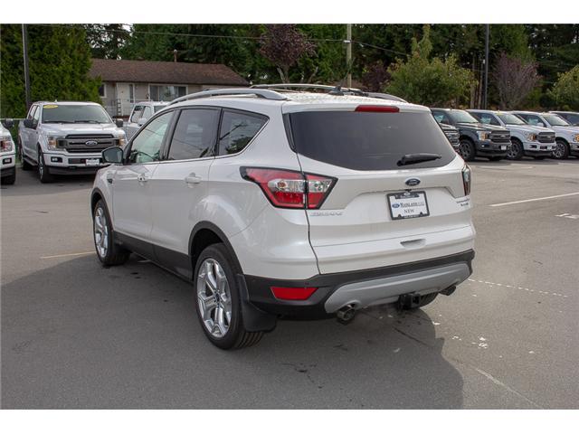 2018 Ford Escape Titanium (Stk: 8ES0741) in Surrey - Image 6 of 30