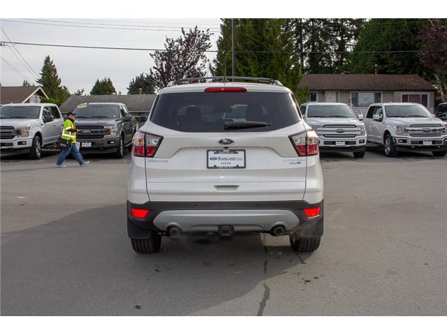 2018 Ford Escape Titanium (Stk: 8ES0741) in Surrey - Image 7 of 30