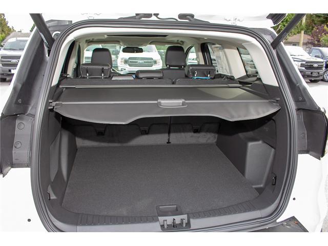 2018 Ford Escape Titanium (Stk: 8ES0741) in Surrey - Image 12 of 30