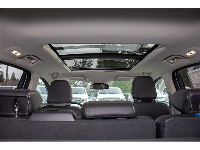 2018 Ford Escape Titanium (Stk: 8ES0741) in Surrey - Image 13 of 30