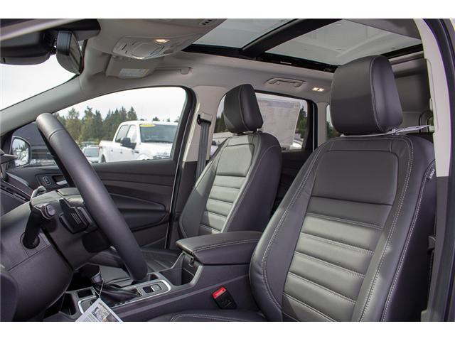 2018 Ford Escape Titanium (Stk: 8ES0741) in Surrey - Image 14 of 30