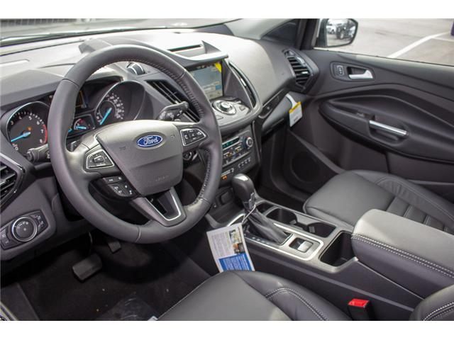 2018 Ford Escape Titanium (Stk: 8ES0741) in Surrey - Image 15 of 30