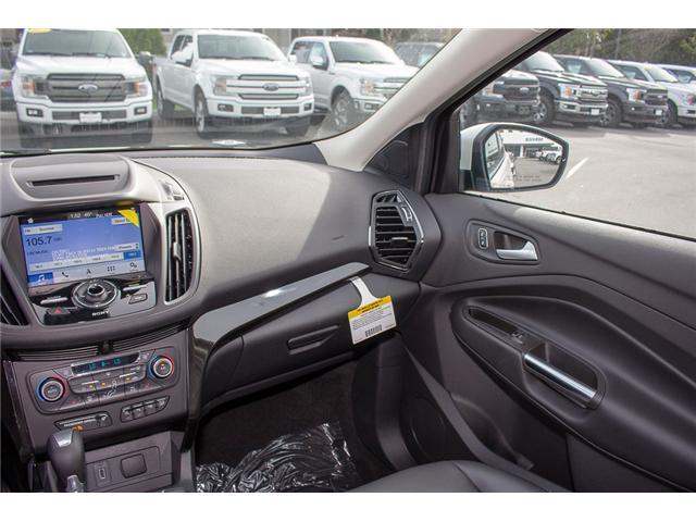 2018 Ford Escape Titanium (Stk: 8ES0741) in Surrey - Image 19 of 30