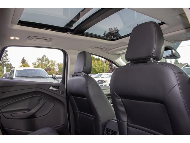 2018 Ford Escape Titanium (Stk: 8ES0741) in Surrey - Image 20 of 30