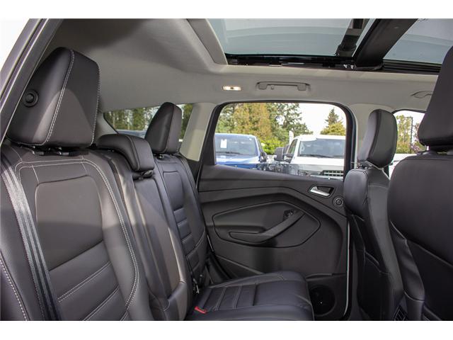 2018 Ford Escape Titanium (Stk: 8ES0741) in Surrey - Image 21 of 30