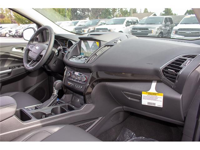 2018 Ford Escape Titanium (Stk: 8ES0741) in Surrey - Image 22 of 30