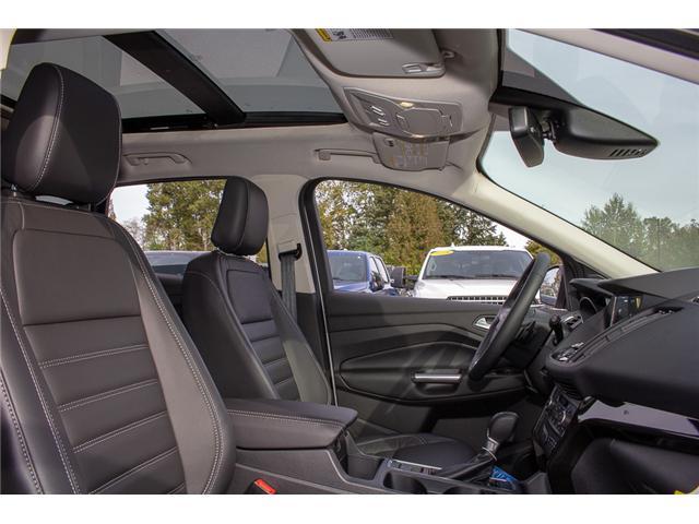 2018 Ford Escape Titanium (Stk: 8ES0741) in Surrey - Image 23 of 30