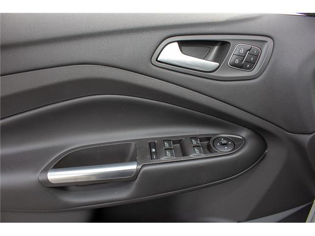 2018 Ford Escape Titanium (Stk: 8ES0741) in Surrey - Image 24 of 30