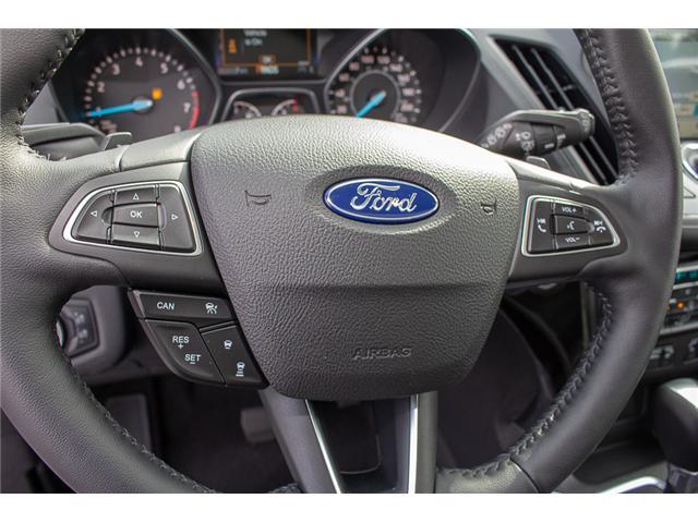 2018 Ford Escape Titanium (Stk: 8ES0741) in Surrey - Image 26 of 30