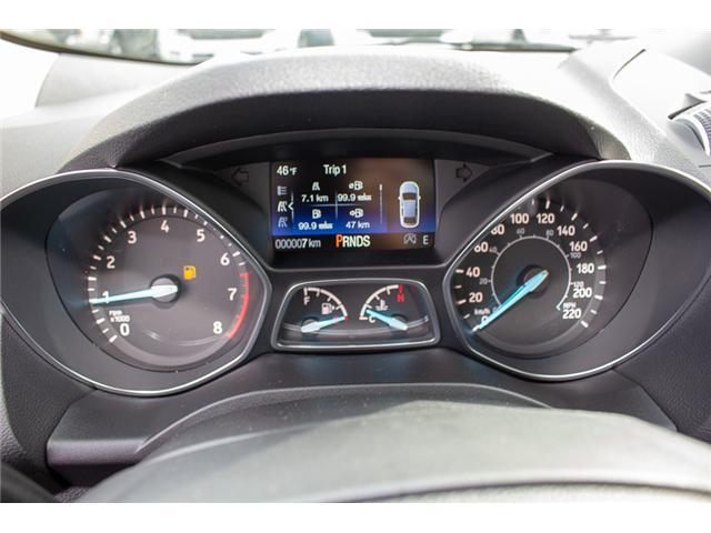 2018 Ford Escape Titanium (Stk: 8ES0741) in Surrey - Image 27 of 30