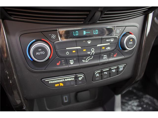 2018 Ford Escape Titanium (Stk: 8ES0741) in Surrey - Image 30 of 30