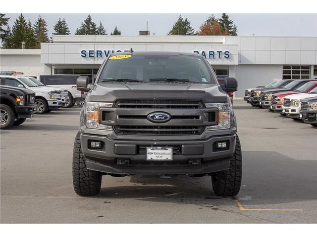 2018 Ford F-150  (Stk: 8F17310) in Surrey - Image 2 of 30