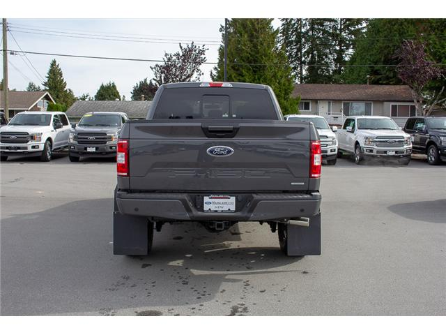 2018 Ford F-150  (Stk: 8F17310) in Surrey - Image 6 of 30