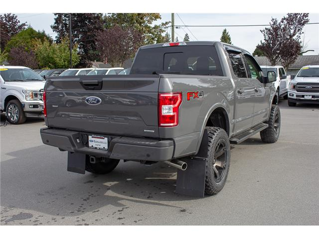 2018 Ford F-150  (Stk: 8F17310) in Surrey - Image 7 of 30