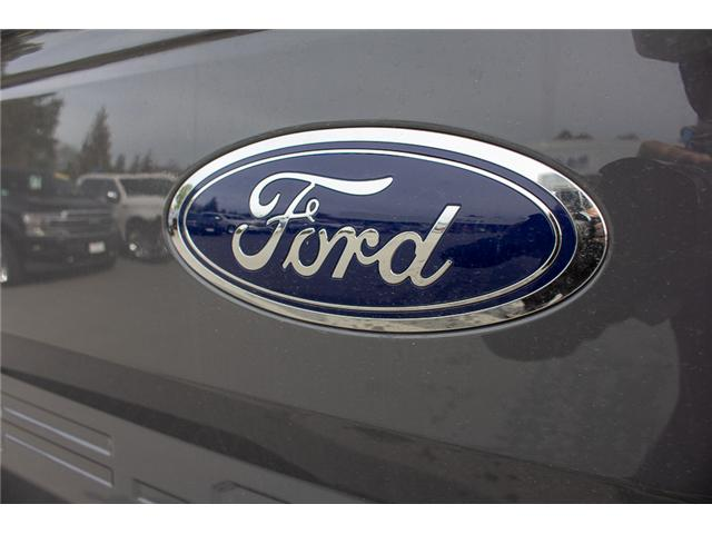 2018 Ford F-150  (Stk: 8F17310) in Surrey - Image 10 of 30