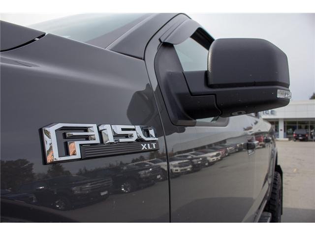 2018 Ford F-150 XLT (Stk: 8F17310) in Vancouver - Image 13 of 30