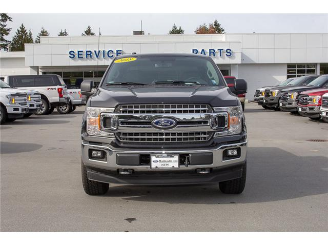 2018 Ford F-150 XLT (Stk: 8F18109) in Surrey - Image 2 of 30