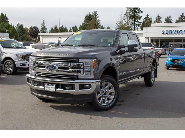 2018 Ford F-350 Lariat (Stk: 8F32539) in Surrey - Image 3 of 30