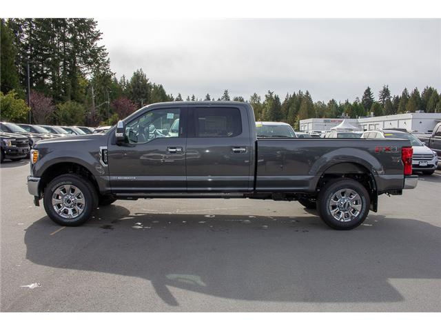 2018 Ford F-350 Lariat (Stk: 8F32539) in Surrey - Image 4 of 30