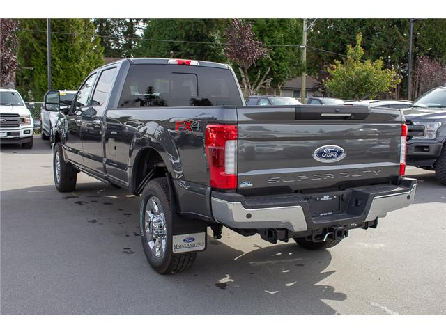 2018 Ford F-350 Lariat (Stk: 8F32539) in Surrey - Image 5 of 30