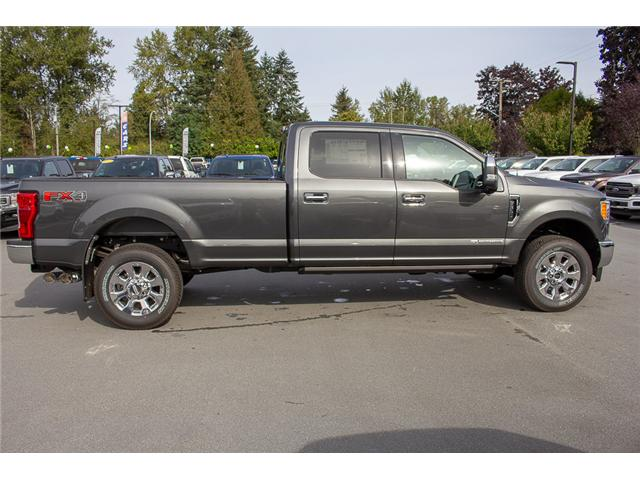 2018 Ford F-350 Lariat (Stk: 8F32539) in Surrey - Image 8 of 30