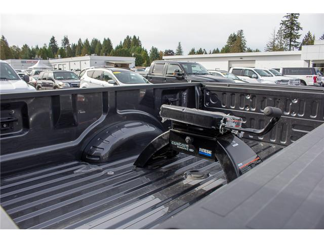 2018 Ford F-350 Lariat (Stk: 8F32539) in Surrey - Image 14 of 30