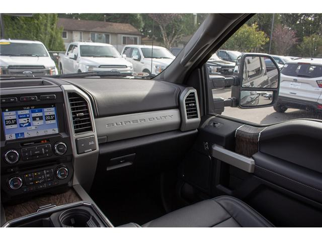 2018 Ford F-350 Lariat (Stk: 8F32539) in Surrey - Image 22 of 30