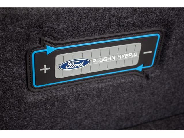 2018 Ford Fusion Energi Platinum (Stk: 8FU2670) in Surrey - Image 11 of 27