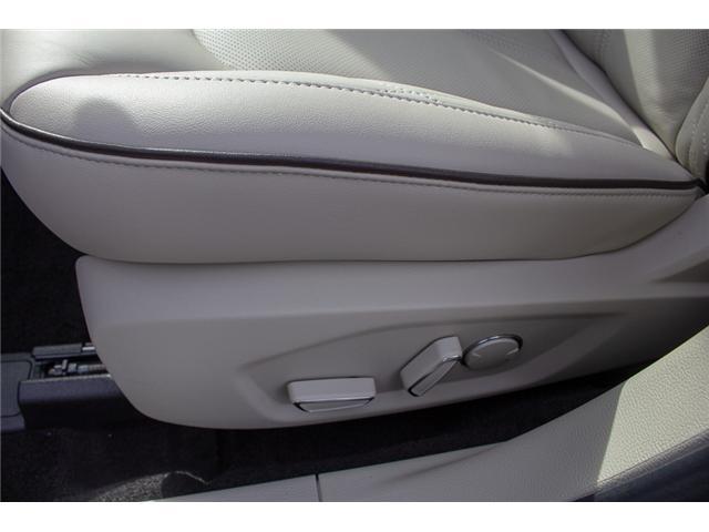 2018 Ford Fusion Energi Platinum (Stk: 8FU2670) in Surrey - Image 21 of 27
