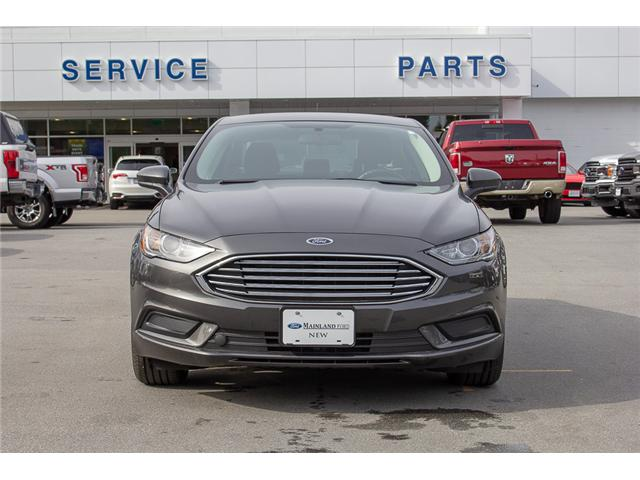 2018 Ford Fusion SE (Stk: 8FU5479) in Surrey - Image 2 of 30