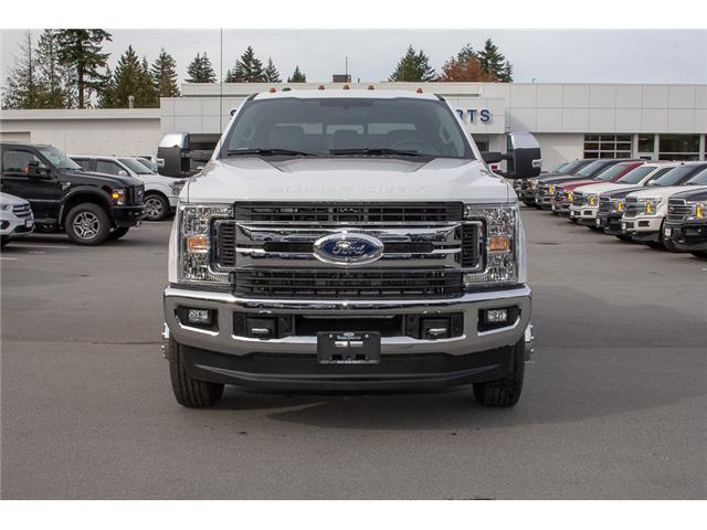 2019 Ford F-350 XLT (Stk: 9F38077) in Surrey - Image 2 of 30