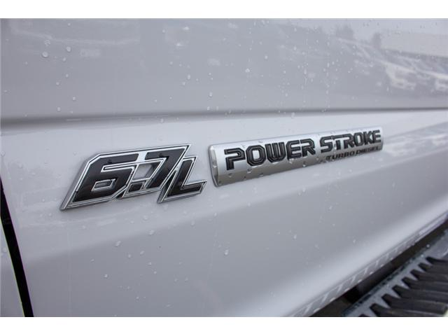 2019 Ford F-350 XLT (Stk: 9F38077) in Surrey - Image 16 of 30