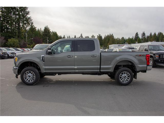 2019 Ford F-350 Lariat (Stk: 9F38783) in Surrey - Image 4 of 30