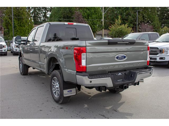 2019 Ford F-350 Lariat (Stk: 9F38783) in Surrey - Image 5 of 30