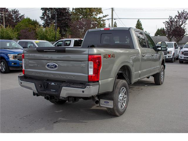 2019 Ford F-350 Lariat (Stk: 9F38783) in Surrey - Image 7 of 30