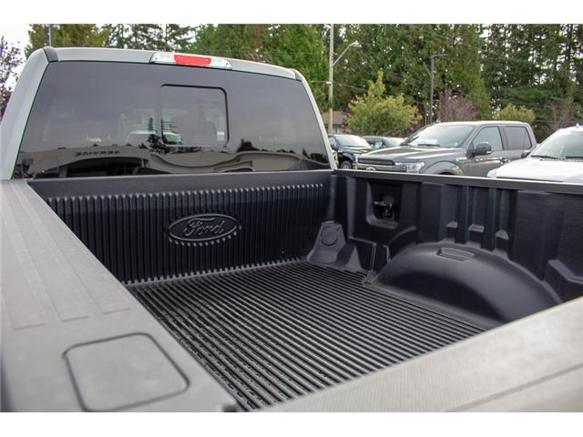 2019 Ford F-350 Lariat (Stk: 9F38783) in Surrey - Image 13 of 30