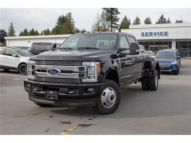 2019 Ford F-350 Limited (Stk: 9F38785) in Surrey - Image 3 of 30
