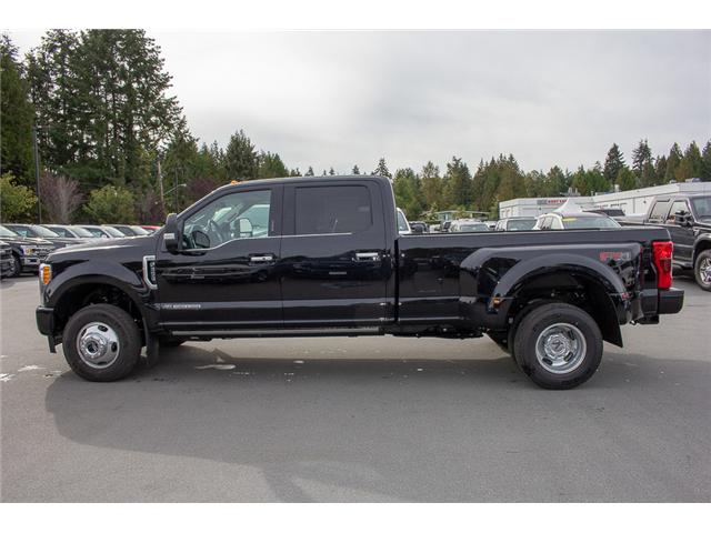 2019 Ford F-350 Limited (Stk: 9F38785) in Surrey - Image 4 of 30