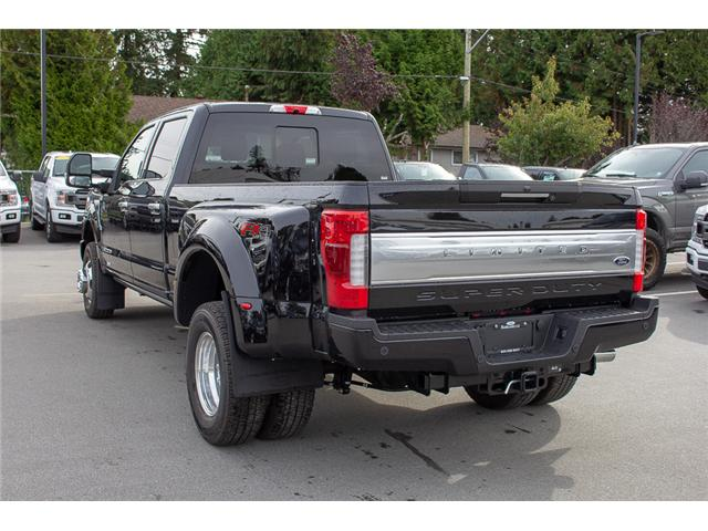 2019 Ford F-350 Limited (Stk: 9F38785) in Surrey - Image 5 of 30
