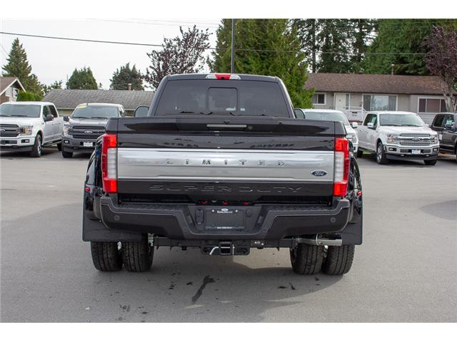 2019 Ford F-350 Limited (Stk: 9F38785) in Surrey - Image 6 of 30