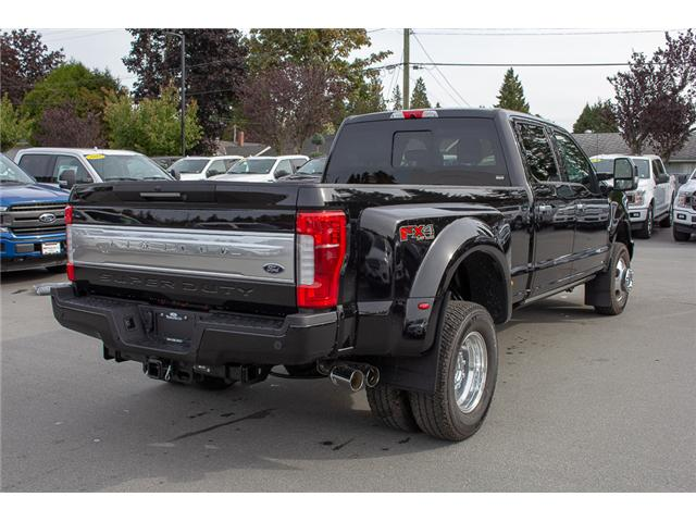 2019 Ford F-350 Limited (Stk: 9F38785) in Surrey - Image 7 of 30