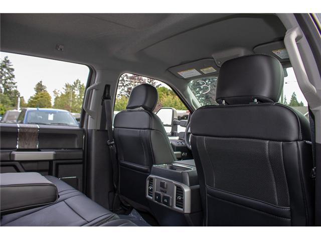 2019 Ford F-350 Lariat (Stk: 9F38783) in Surrey - Image 22 of 30