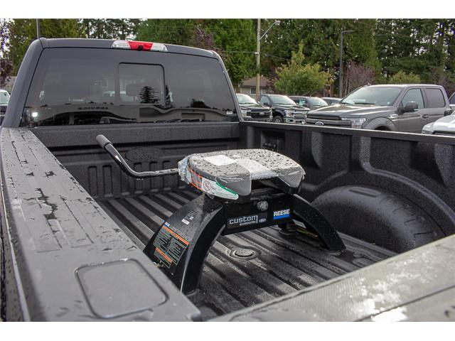2019 Ford F-350 Limited (Stk: 9F38785) in Surrey - Image 14 of 30