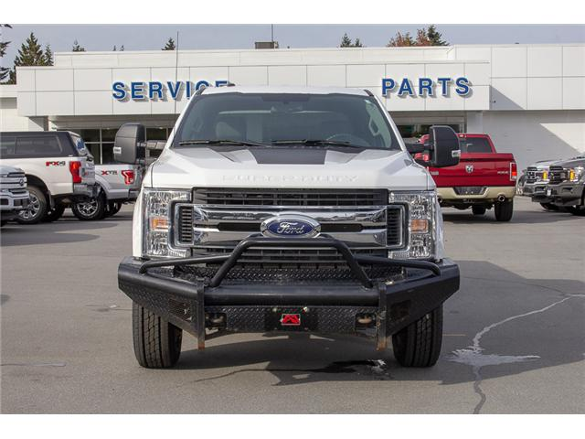 2017 Ford F-350 XLT (Stk: P0312) in Surrey - Image 2 of 30