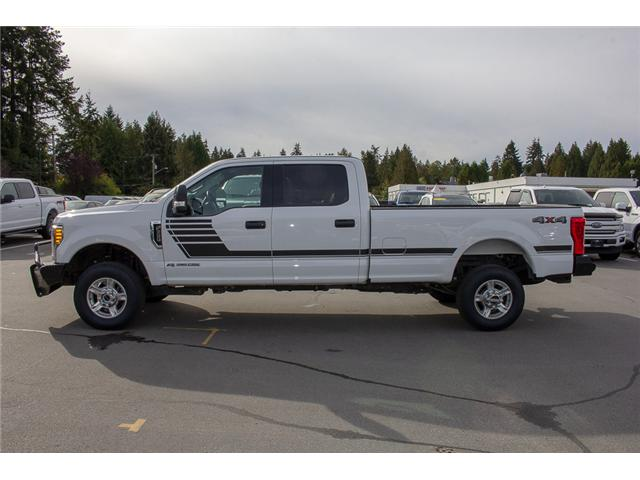 2017 Ford F-350 XLT (Stk: P0312) in Surrey - Image 4 of 30